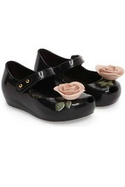 Mini Melissa Beauty Rose Shoes - Product Mini Image