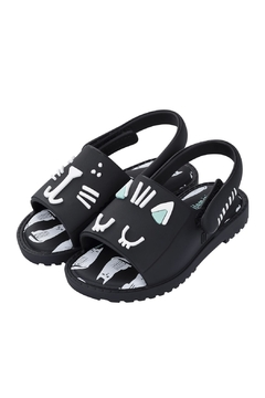 Mini Melissa Kitty Sandal - Product List Image