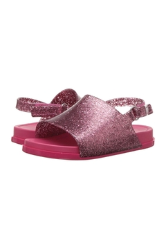Mini Melissa Mini Beach Slide - Product List Image