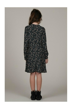 Mini Molly Floral Print Dress - Alternate List Image
