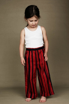 Shoptiques Product: Odd Stripe Trousers