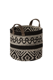 Maileg Miniature Basket - Front cropped