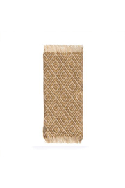 Maileg Miniature Rug - Front cropped