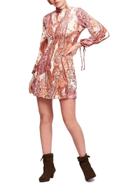 Free People Minidress - Front cropped