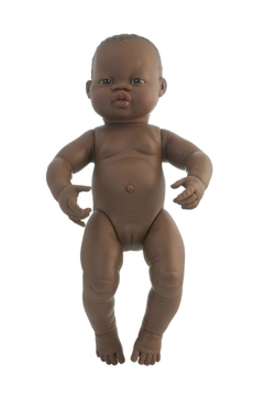 Shoptiques Product: African Girl Doll
