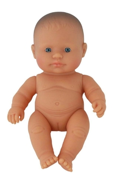 Miniland Baby Girl Doll - Product List Image