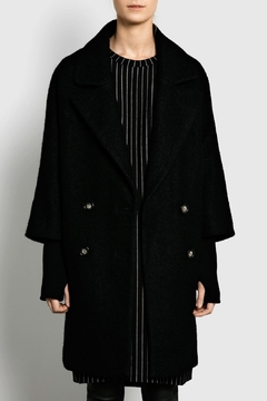 Shoptiques Product: Double Sleeve Coat