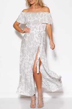 Shoptiques Product: Animal Instinct Maxi
