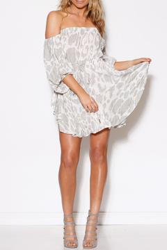 Shoptiques Product: Animal Instinct  Dress