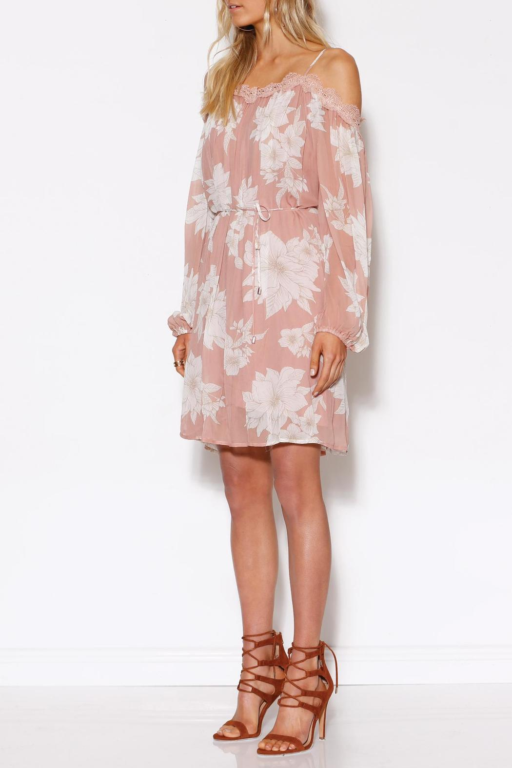 Ministry of Style Bliss Dress - Side Cropped Image