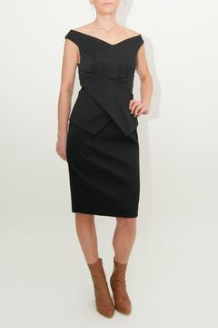 Ministry of Style Fleet Fitted Dress - Product List Image