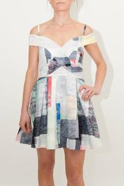 Ministry of Style Genesis Fit-And-Flare Dress - Product Mini Image
