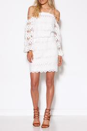 Ministry of Style Lace Up Dress - Product Mini Image