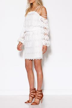 Ministry of Style Lace Up Dress - Alternate List Image