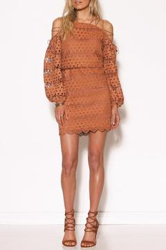 Ministry of Style Lace Up Dress - Product List Image