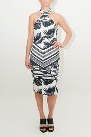 Ministry of Style Meadow Halter Dress - Product Mini Image