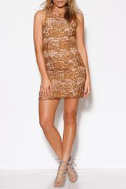 Ministry of Style One Dance Dress - Product Mini Image