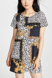 Mink Pink Material Girl Dress - Front cropped