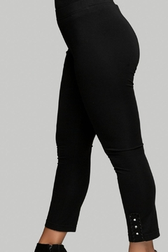 Minkas Summer Weight Legging - Product List Image
