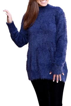 Shoptiques Product: Atmos Navy Sweater