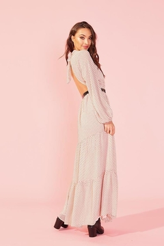 MINKPINK Be Someone Maxi - Product List Image
