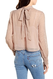 MINKPINK Be Someone Top - Front full body