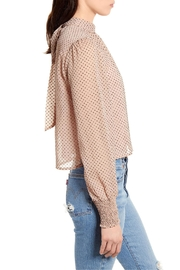MINKPINK Be Someone Top - Side cropped