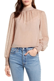 MINKPINK Be Someone Top - Front cropped
