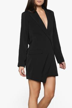 Shoptiques Product: Blazer Mini Dress