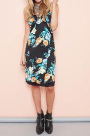 MinkPink Bloom Slip Dress - Product Mini Image