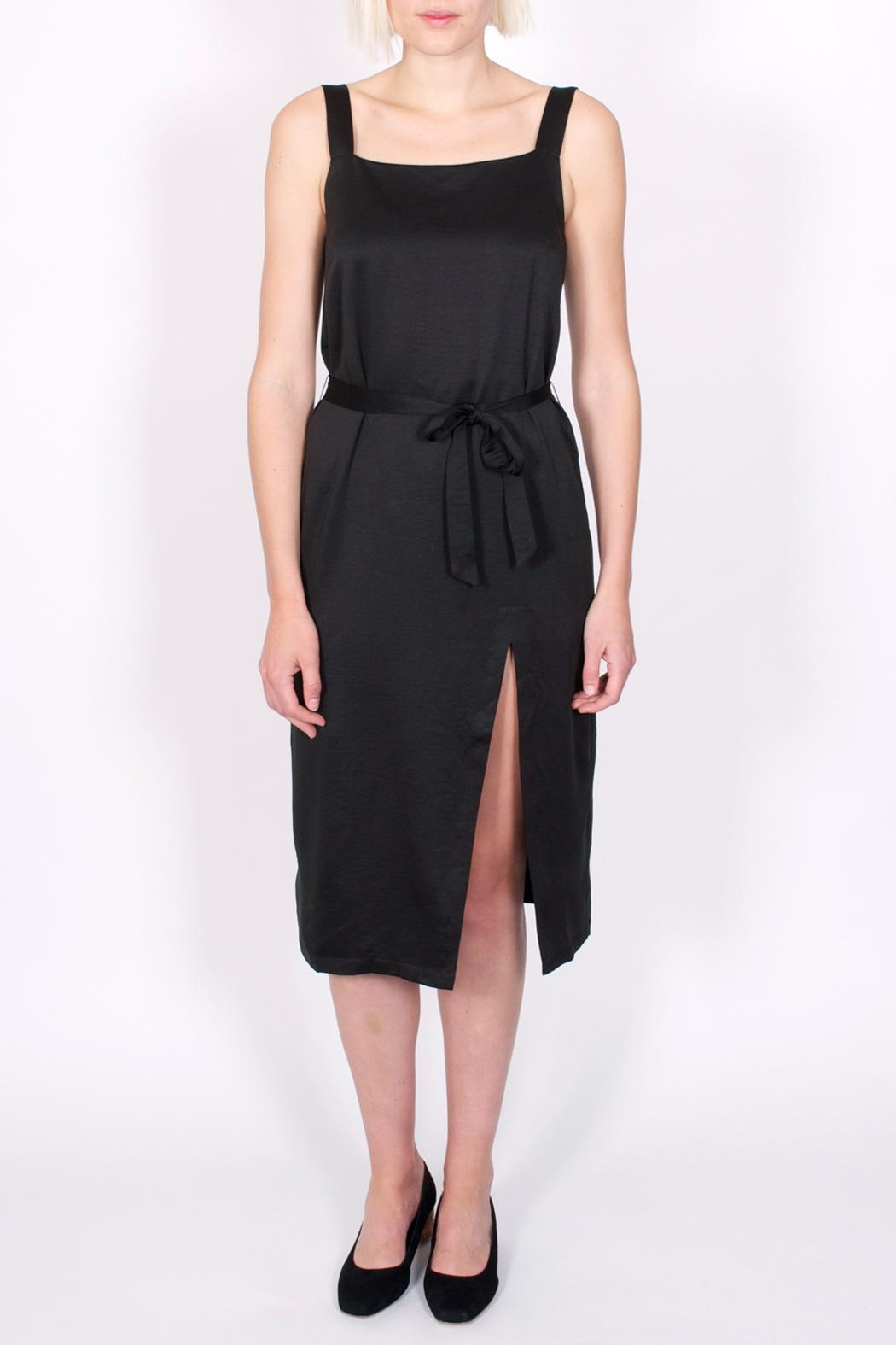 MINKPINK Bridget Midi Dress - Main Image