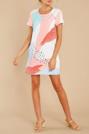 MINKPINK Calm Bliss Dress - Product Mini Image