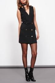 MinkPink Crawford Blazer Dress - Side cropped