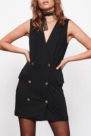 MinkPink Crawford Blazer Dress - Product Mini Image