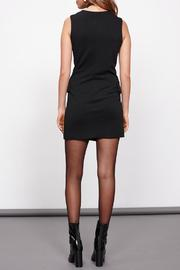 MinkPink Crawford Blazer Dress - Back cropped