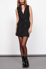 MinkPink Crawford Blazer Dress - Front full body