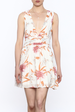 Shoptiques Product: Day Dreamer Dress
