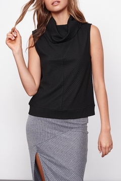 MinkPink Directional Rib Top - Product List Image