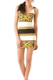 MinkPink Donatella Mini Dress - Product Mini Image