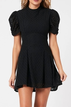 MINKPINK Dreaming Of Paris - Product List Image