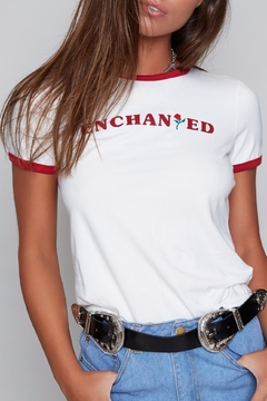 Shoptiques Product: Enchanted Vintage Tee