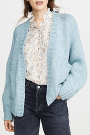 MINKPINK Evening Light Cardigan - Product Mini Image
