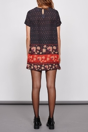 MinkPink Fallen T-Shirt Dress - Other