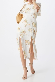 MINKPINK Floral Beauty Midi-Dress - Product Mini Image