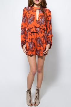 Shoptiques Product: Fun Spicy Playsuit