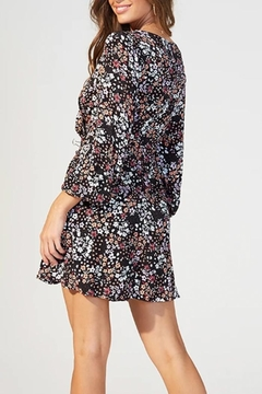 MINKPINK Garden Secret Mini Dress - Alternate List Image