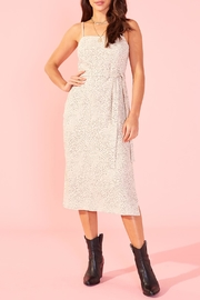 MINKPINK Halsey Midi Dress - Product Mini Image