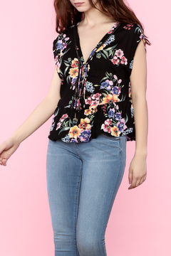 Shoptiques Product: Hidden Wonder Top