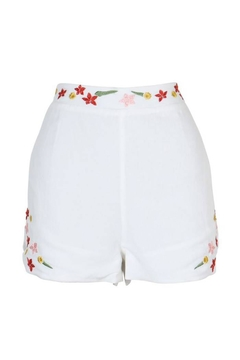 MinkPink Homeland Hot Shorts - Alternate List Image
