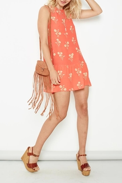 MinkPink Honey Blossom Dress - Alternate List Image